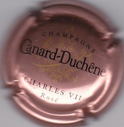 CANARD DUCHENE N°76b - Champagne