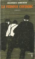 # Georges Simenon - La Vedova Couderc - Oscar Mondadori Aprile 1976 - I Ristampa - Simenon