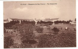 EL BIAR -  Monastère Du Bon Pasteur - Algérie