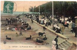ROYAN - La Promenade Botton   - Chèvres (87374) - Royan