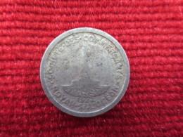 France 5 Centimes Royan Sur L'océan 1922 - Monétaires / De Nécessité