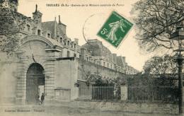 THOUARS(DEUX SEVRES) PRISON - Thouars