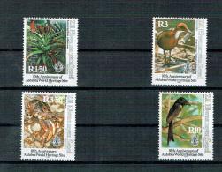 Seychellen - Vögel / Birds  1992 (**/MNH) - Seychelles (1976-...)