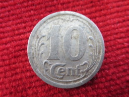 France 10 Centimes La Réole - Monétaires / De Nécessité