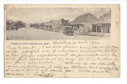 14564 - Gatton S And W Railway Line Queensland - Australie