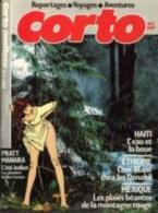 Corto Maltese N°2. - Magazines Et Périodiques