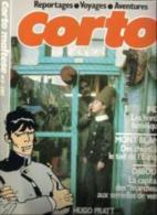 Corto Maltese N°3. - Magazines Et Périodiques