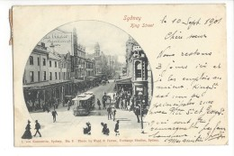 14566 - Sidney King Street - Sydney