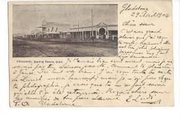 14569 - Pittsworth Darling Downs Queensland - Australie