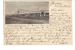 14569 - Pittsworth Darling Downs Queensland - Australia