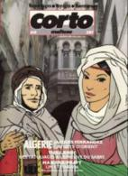 Corto Maltese N°8. - Magazines Et Périodiques
