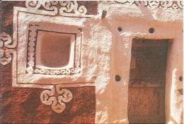 CPM Mauritanie - Oualata - L'Art De Décoration - Non Classés