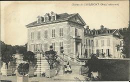 Chateau De Carlepont - France