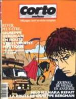 Corto Maltese N°12. - Magazines Et Périodiques