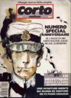 Corto Maltese N°14. - Magazines Et Périodiques