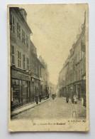GUERET - La Grande Rue 1906 - Guéret
