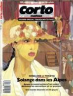 Corto Maltese N°16. - Magazines Et Périodiques