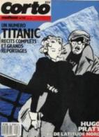 Corto Maltese N°18. - Magazines Et Périodiques