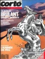Corto Maltese N°19. - Magazines Et Périodiques