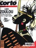 Corto Maltese N°20. - Magazines Et Périodiques