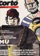 Corto Maltese N°22. - Magazines Et Périodiques