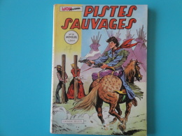 Pistes Sauvages   N° 14  Mon Journal   Aventures Et Voyages Petit Format  Bon Etat - Mon Journal