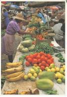 CPM Guadeloupe - Pointe à Pitre - Marché Saint Antoine - Pointe A Pitre