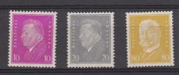 DUITSE RIJK - Michel (Viêrlandencatalog)- 1930 - Nr 436/37 - MNH** - Allemagne