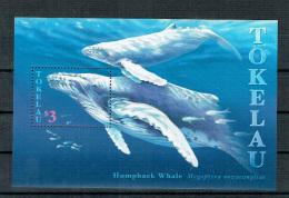 Tokelau - Wale 1997 (**/MNH) - Tokelau
