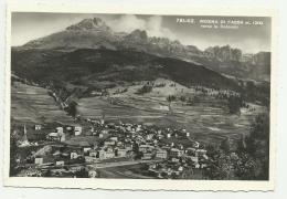 MOENA DI FASSA  VIAGGIATA FP - Bolzano (Bozen)