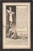 DP. MARIE DEMEULENAERE - RUMBEKE 1852-1911 - Religion & Esotericism