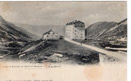 B23889 Col & Hospice Du Petit St Bernard - Non Classificati