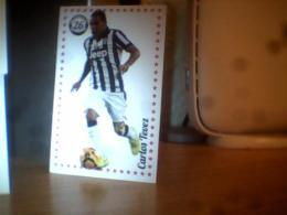 3 CARD FOOTBALL ;ROBIN VAN PERSIE ; GOKHAN TORE; ARDA TURAN - Trading Cards