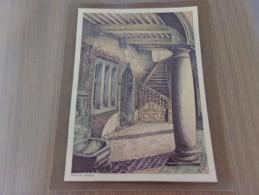 Antwerpen Plantijn Museum - Estampes & Gravures