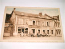 SAINT AUBIN EPINAY- ETABLISSEMENT PILON, RENOMMEE DU BON CIDRE - Frankreich
