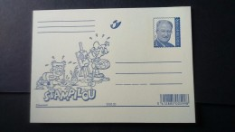 Bd: Entier Postale: STAMPILOU - Entiers Postaux