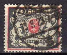 Danzig 1923 Mi 144, Gestempelt [150516VII] - Danzig