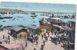 Constantinople - Türkei