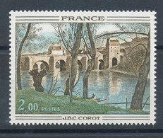 1923** Tableau De Corot - Unused Stamps