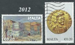 Malte - Lot 72 - Oblitérés - Malte