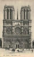 ND DE PARIS.Notre Dame - Notre Dame De Paris
