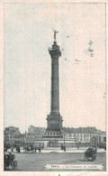 PARIS 04.La Colonne De Juillet - District 04