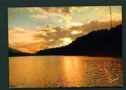 ANDORRA  -  Encamp  Lake Of Engolasters  Unused Postcard - Andorra