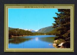 ANDORRA  -  Lake Engolasters  Unused Postcard - Andorra