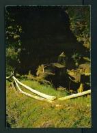 ANDORRA  -  Chapel  D'Os De Civis  Unused Postcard - Andorra