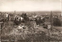CT--N--1731-- CONEGLIANO  - PANORAMA - VIAGGIATA  1958 - Treviso