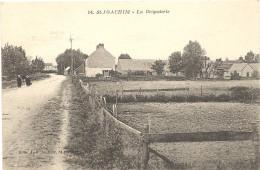 44  SAINT  JOACHIM  LA  BRIQUETERIE - Saint-Joachim