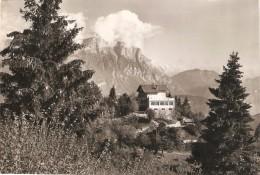 CT--N--1736-- MONTE BONDONE - CASA RIPOSO MICHELIN - VIAGGIATA  1952 - Trento