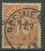 Oberschlesien ROSMIERKA D 6 (OS1200) - Deutschland