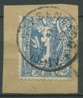 Oberschlesien SAUSENBERG 18 Auf Briefstück (OS1254) - Deutschland